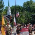 Independence Day Parades and Barbarism