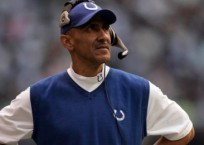 Foolish Journalists Attack NFL Coach Tony Dungy
