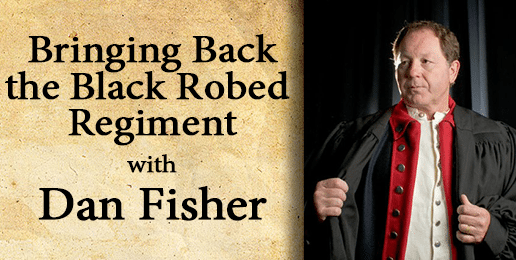 Learn About the Preachers of the 18th Century!