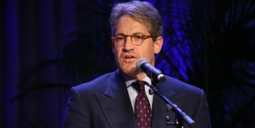 "VIDEO: Eric Metaxas on ""Freedom in the Balance"""