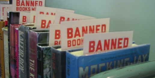 Do Librarians Really Care About Book-Banning?