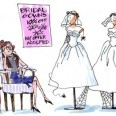 Is Marriage Declining Despite Same-Sex Unions or Because of Them?