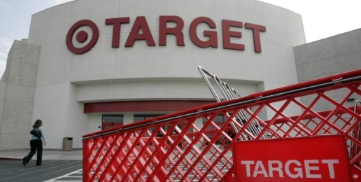 "Target Goes to Court in Support of Gay ""Marriage"""