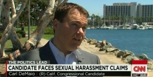Fox vs. CNN in Gay GOP Battle