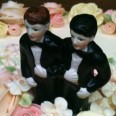 New Figures Show 'Gay Marriage Tidal Wave' Is Only a Trickle