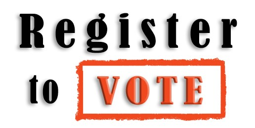 Voter Registration Deadline Approaching