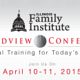 Don't Miss the First Annual IFI Worldview Conference with Dr. Del Tackett