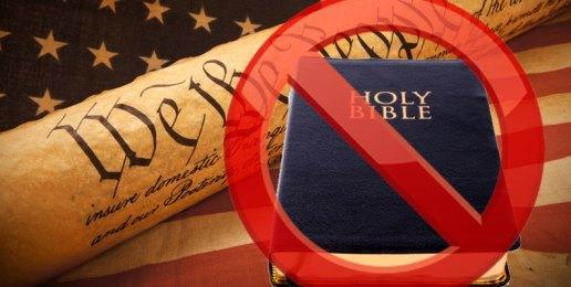 Secularism Declares Open War on Religious Faith