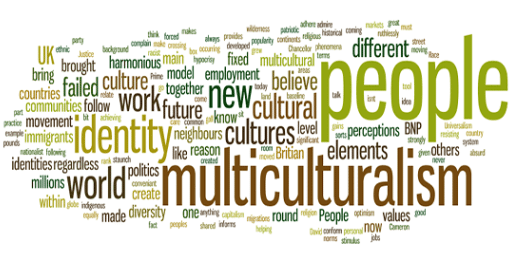 MULTICULTURALISM: The Social Equivalent to a Participation Trophy