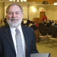 The Crucifixion of Pastor Scott Lively