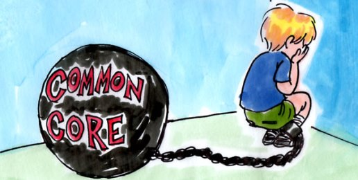 Analysis: Top 5 Reasons Common Core Has Been a Disaster