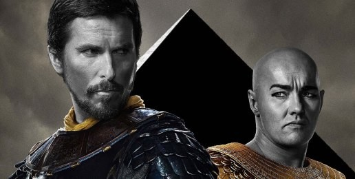"Moses Without the Supernatural — Ridley Scott's ""Exodus: Gods and Kings"""