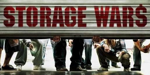 Storage Wars: The Midterm Edition