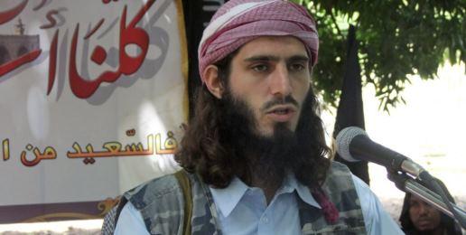 U.S. Senator Ted Cruz Files Bill to Ban U.S.-Based Islamic State Jihadis From Returning to the U.S.