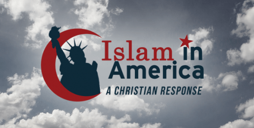 May 7th — Islam in America: A Christian Response with Dr. Erwin Lutzer