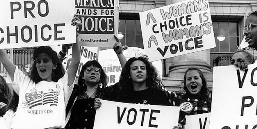 Abortion: Debunking the Myth of 'Choice'