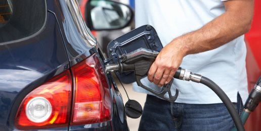 Lawmakers in D.C. Looking to Pump up the Federal Gasoline Tax