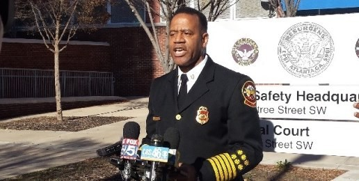 Ex-Fire Chief Who Claims He Was Terminated Over His Biblical Views on Homosexuality Sues — and Delivers a Message About 'Freedom'
