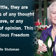 Barronelle Stutzman and the Anti-Wedding