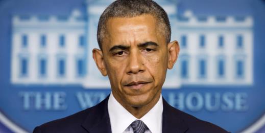 Obama's Claim on Islam