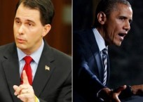 Governor Scott Walker and Discerning Obama's Faith