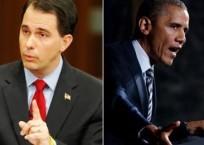 Governor Scott Walker and Discerning Obama's Faith