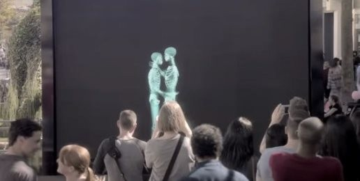Ad Council Campaign to Eradicate Distinctions Between Types of Love