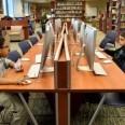 Library Internet Filter Bill