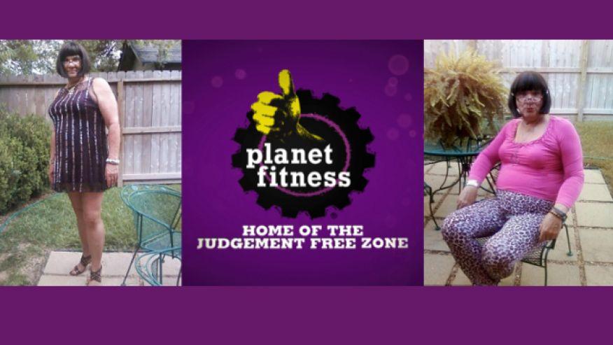Mrs. H v. Planet Fitness (USA) @PlanetFitness - Gender