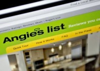 Angie's List Sides Against Christians