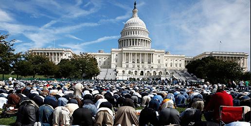 Dr. Erwin Lutzer on Islam in Politics [VIDEO]