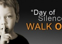 "If Your Child's School Allows ""Day of Silence', Keep Your Child at Home April 17"