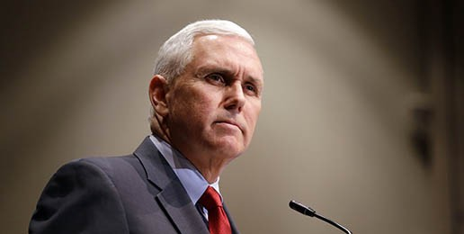 Indiana's RFRA: The Smear Campaign Against Mike Pence and Religious Freedom