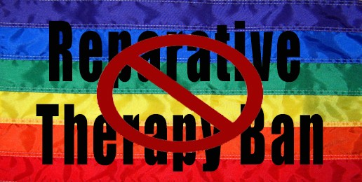 Illinois House Approves Freedom Quashing Reparative Therapy Ban
