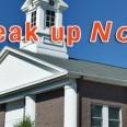 Pro-Life Action Alert Bulletin Inserts