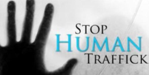 Human Trafficking Bill Wins Final Passage