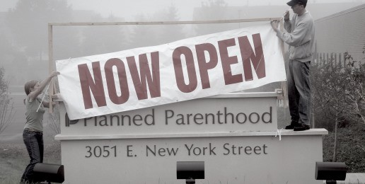 Court Rules Against Planned Parenthood in Abortion Clinic Zoning Case