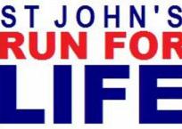 St. John's Run for Life