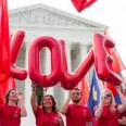 "SCOTUS Redfines ""Marriage"" as ""Love"""