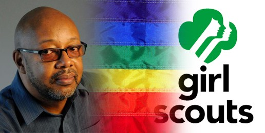 Girl Scouts, Faux-Courage, and Leonard Pitts