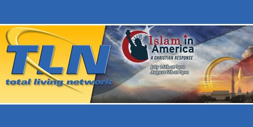Islam in America with Dr. Lutzer Tonight on TLN