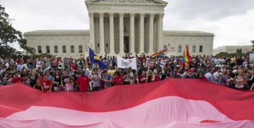 Destroying Religious Freedom to Save It