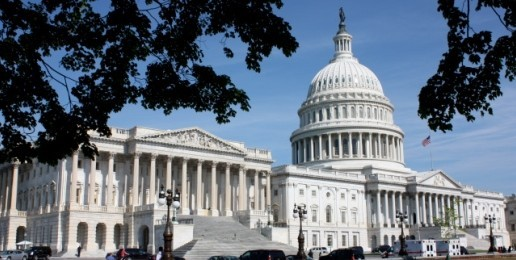Congress Responds to Latest Controversy Involving Planned Parenthood