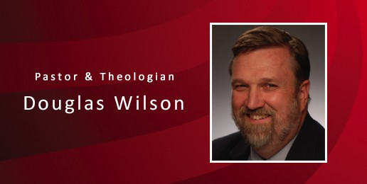 A Conversation with Pastor Douglas Wilson [Full Interview]