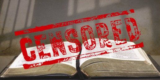 Prison Ministers Can't Identify Sexual Sin as Sin