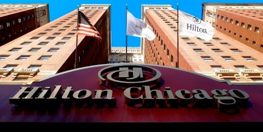 Hilton Hotels Remove Pornography