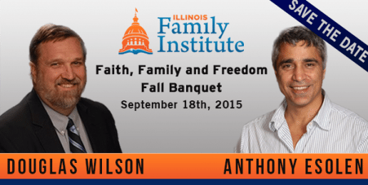 Special Event: IFI Banquet Less Than 5 Weeks Away!!