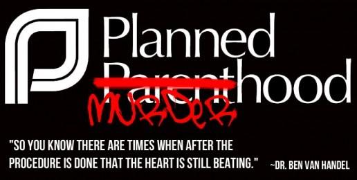 Murder Is not Healthcare