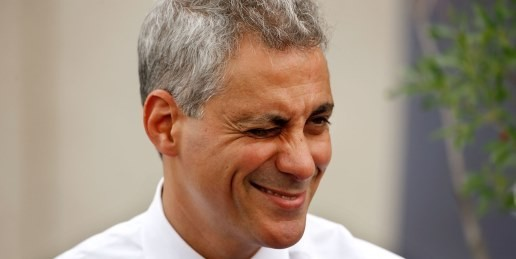 Chicago Taxpayers to Pay for Sex Reassignment Surgery