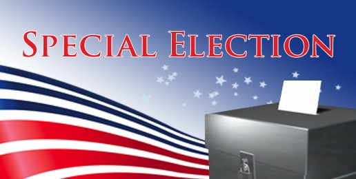 Special Election in Illinois' 18th Congressional District